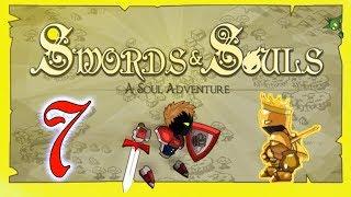 Swords and Souls #7 ЧТО 400 комбо  Это вообще возможно