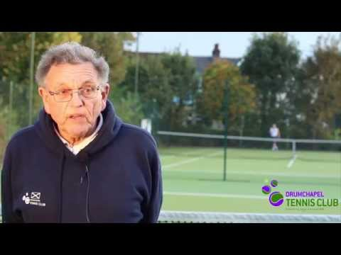 Drumchapel Tennis Club video 5