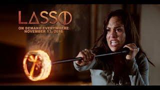 """Lindsey Morgan - Trailer de """"Lasso"""""""