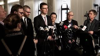 Dość cenzury w Polsce!