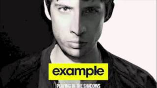 Example - Midnight Run (Playing in the Shadows Full Album HD)