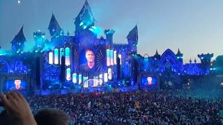 Tomorrowland 2015   Armin Van Buuren   In and Out of love