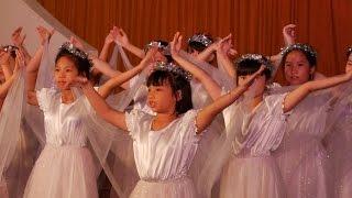 Tiếng hát thiên thần