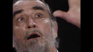 Paradiso Canto XXXIII - Vittorio Gassman