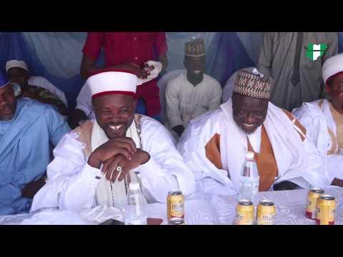 GBESE OMO SI OBI - Fadilatu Sheikh Abubakri Issah Olayinka (SAIFU L QUOIRIYAH)