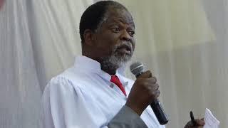 Shembe; NABACHU GP Region Conf. Ndabezitha Mchunu