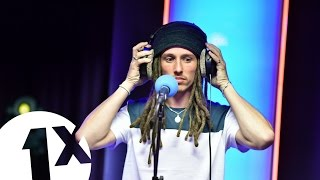JP Cooper Covers Lauryn Hill's Ex Factor In The 1Xtra Live Lounge