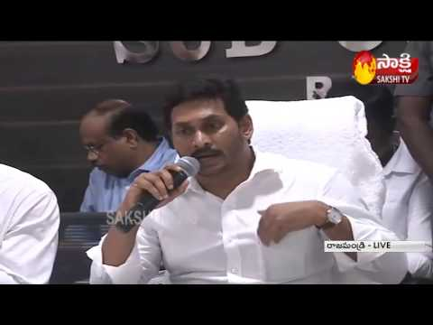 CM YS Jagan Mohan Reddy Hold Review Meeting On Godavari Boat Accident