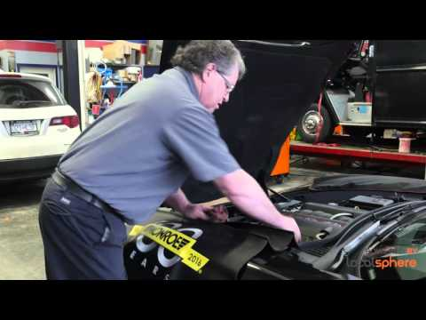 Bob's Auto Repairs video