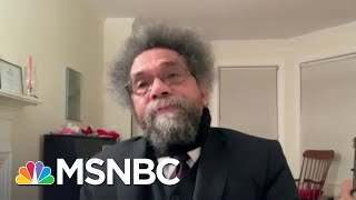 Cornel West: The Future Of America Depends On How We Respond | The 11th Hour | MSNBC