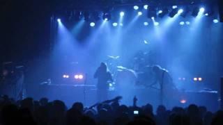 """D-A-D - """"Something good"""" @ Folkets Park, Huskvarna 23-04-2010"""