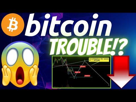 Kur prekiauti bitcoin sv