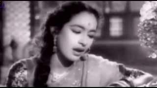 Mar Gaye Hum Jeete Jee Maalik - Lata Mangeshkar