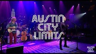 "Paul Simon on Austin City Limits ""You Can Call Me Al"""