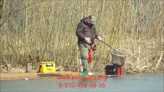 Платные водоемы для рыбалки в пензенской области