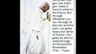 2pac - Words of Wisdom