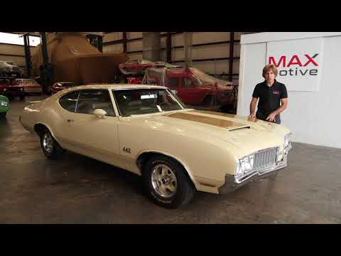 1970 Oldsmobile 442 (CC-1383062) for sale in Pittsburgh, Pennsylvania