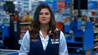 Walmart Introduction To Register Screen Touchscreen