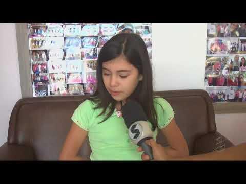 Doação de cabelo emociona Sandra Santos - Gente de Opinião