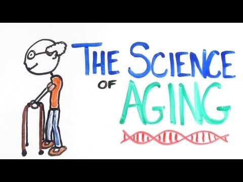 The Science Of Ageing