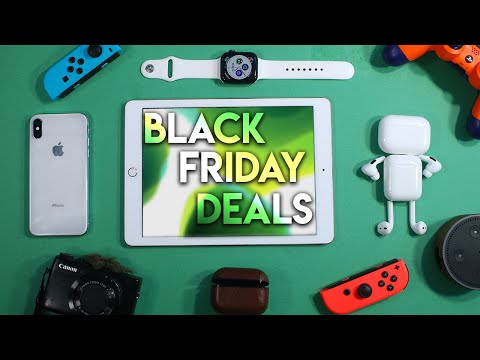 BEST Cyber MondayBlack Friday Deals 2019! - Watch This Before You Buy
