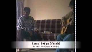 The Perfect Picture (to fit my frame of mind) - Russell Philips
