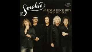 Smokie Hungry Eyes  With Lyrics