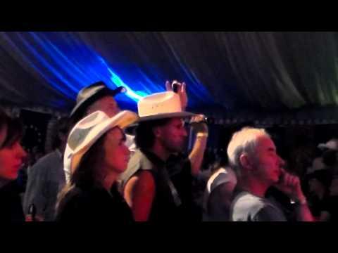 Boomer McLennan Live in Güllesheim 5/2012