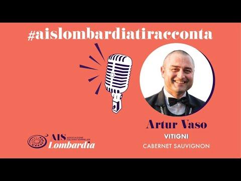 #aislombardiatiracconta - Vitigni - Cabernet Sauvignon