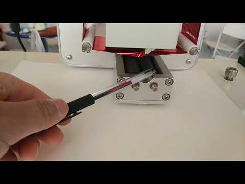 Pen Foiling Machine