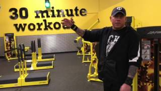 Planet Fitness Full Gym Tour Rochester Mn