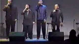 Acappella- Every Body Said