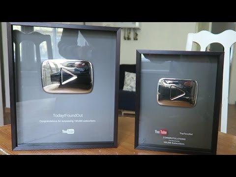 That Time we Got 100,000 Subscribers
