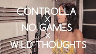 Controlla X No Games X Wild Thoughts