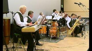 20 лет в ритме джаза! Елецкий биг-бэнд отметил юбилей