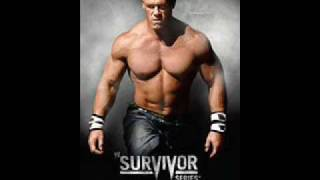 survivor series 2008 theme ac dc spoilin for a fight