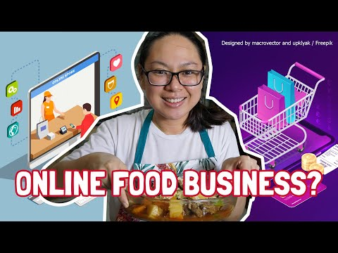 , title : 'Paano Magstart ng Online Food Business?