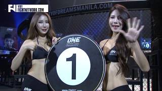 ONE Championship: Quest for Greatness - Fight Network Preview