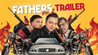 FATHERS Vol2 | Trailer | All episodes streaming 25th October on TVFPlay