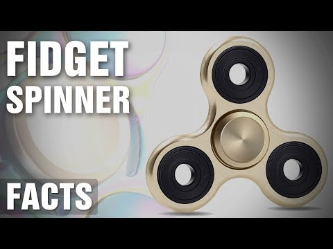 The Reason Fidget Spinners Are So Addictive - SCIENCE
