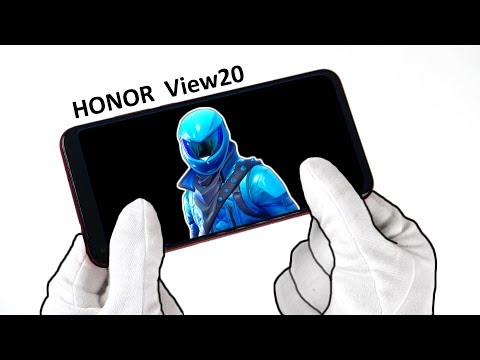 Fortnite Skin Honor Guard, how to get the Costume on Honor View 20