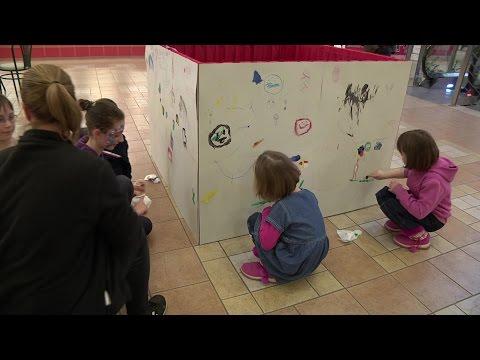 férgek a gyermekek rajzaiban milyen típusú férgek vannak egy gyermek számára