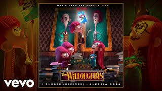 I Choose (From The Netflix Original Film The Willoughbys / Mute Choir Remix / Audio)