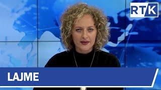 RTK3 Lajmet e orës 23:00 21.10.2019