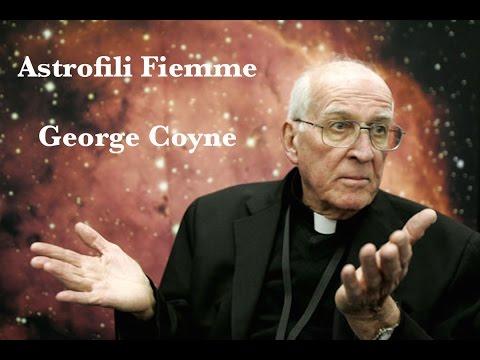 Astrofili Fiemme – La Vita nell'Universo – George Coyne 2005
