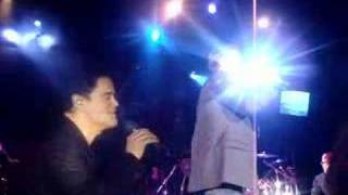 Donny Osmond @ the Orleans 6 of 16