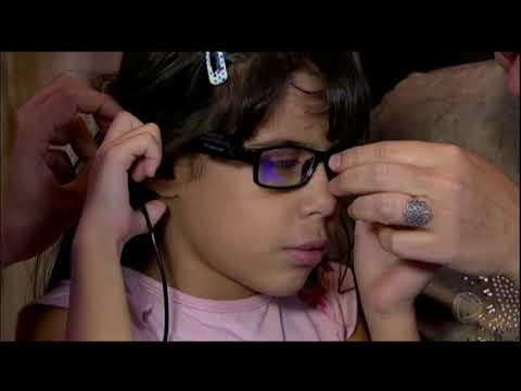 Cegos conseguem independência com ajuda da tecnologia