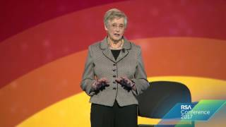 <strong>Topics of Leadership and Teamwork with Dame Stella Rimington</strong>