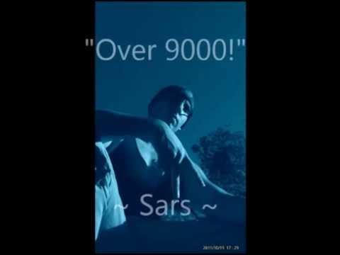 Over 9000! - Sars