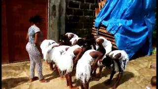 Ebola's Generation Celebrate African Child Day